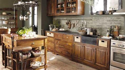 cuisine luberon la cuisine vue par maisons du monde