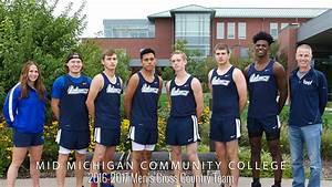 2016-2017 Men's Team Roster | Mid Michigan College