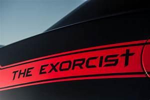 Hennessey Camaro ZL1 The Exorcist, prête à en découdre ...