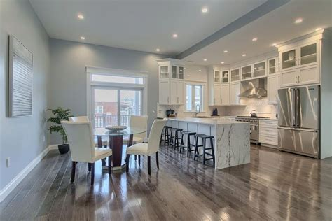 Renovated Somerville Townhouse With Finished Basement Asks