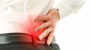 Sacroiliac Joint Dysfunction  Therapy Options