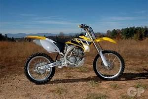 Yamaha Yz250f 2006
