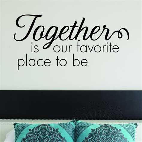 favorite place wall quotes decal wallquotescom
