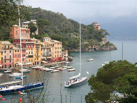 Portofino Picture by Portofino Italy Wallpaper 622410 Fanpop
