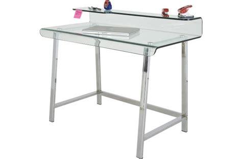 bureau en verre design bureau en verre design lupo