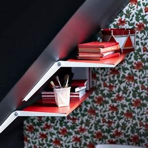 Regal Für Schräge : 1000 ideen zu regal dachschr ge auf pinterest begehbarer kleiderschrank dachschr ge schrank ~ Sanjose-hotels-ca.com Haus und Dekorationen