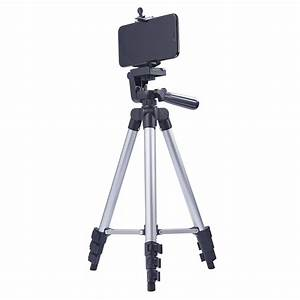 Best Value 360 All-round Table Top Tripod Stand for iPhone, Camera, Camcorder, Cell Phone ...