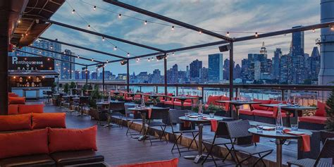 The 34 Best Rooftop Bars In New York
