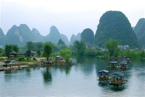 yangtze river china travel  blog