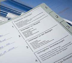 die mappen von regis personalakte personalakten