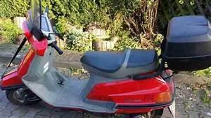 Motorroller Gebraucht 125ccm : motorroller 125 ccm yamaha beluga in rot t v bestes ~ Jslefanu.com Haus und Dekorationen
