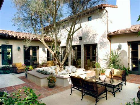 patio materials  surfaces hgtv