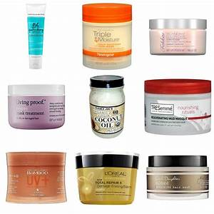 best leave in treatment for dry hair