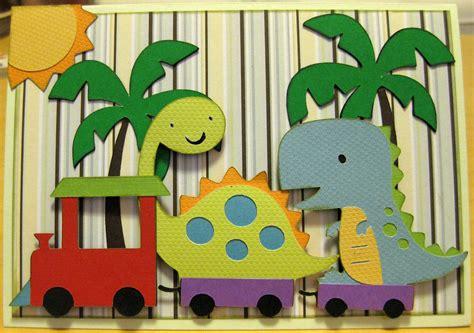 We did not find results for: CraftyJAR Creative Designs: Dinosaur Train Card