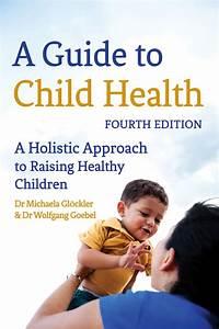 Michaela Glöckler - Guide to Child Health - Floris Books