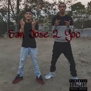 Chano ft Mike Sherm - San Jose 2 Yoc (Prod JuneOnnaBeat