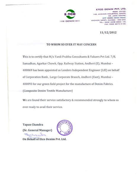 yardi prabhu consultants valuers pvt
