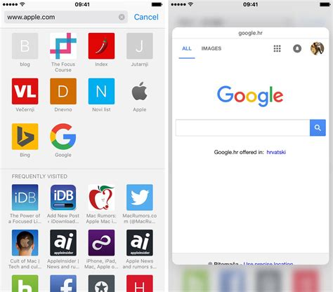 what is safari on iphone 9 ways 3d touch can make you more productive in safari