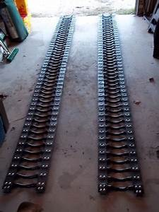 Bombardier Tracks Finally Complete