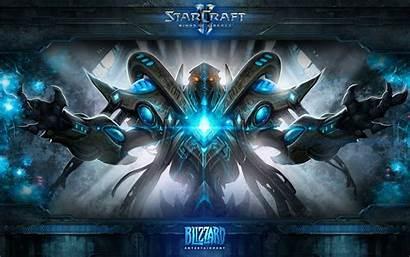Starcraft Wallpapers