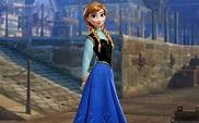 Anna Wallpaper - Princess Anna Wallpaper (36066017) - Fanpop