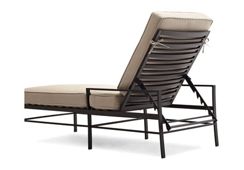 Best! Strathwood Rhodes Chaise Lounge Chair Patio Lawn