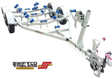 Boat Trailer Lights Townsville by 5m 5mtr