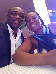 Ekow Smith's wife sends touching message to him on his ...