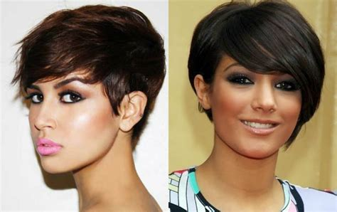 pixie haircuts   faces  hairdromecom