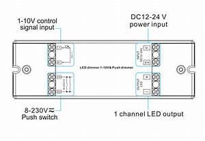 1 Channel Constant Voltage 0  1