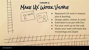 Ux Survival Guide For Agile Development