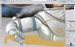 Jerry Russell • illustration: Space Cadet Illustration ...