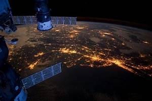 International Space Station Viewing Tonight For Washington ...