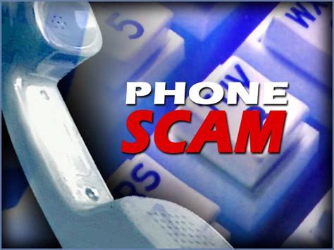 scam phone calls add this telephone number to your list of scams mi headlines