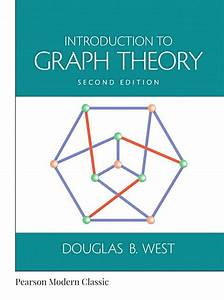Introduction To Graph Theory  Classic Version   2nd