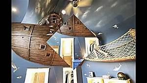 Piratenbett Selbst Gestalten : kinderzimmer gestalten ein echtes piratenschiff l dt zu ~ Lizthompson.info Haus und Dekorationen