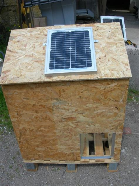 porte poulailler solaire vente en ligne panneaux solaires vosges kits photovolta 239 ques