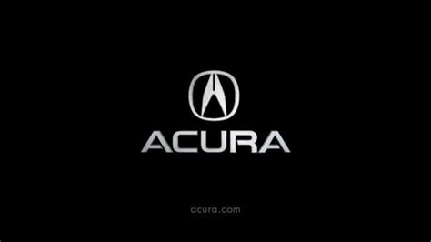 2015 acura rdx tv commercial drive like a song by