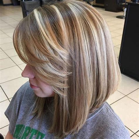 Highlights Hairstyles by Bob Hairstyles For 2018 Inspiring 60 Bob Haircut