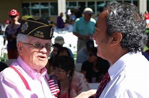 Supporting our Military and Veterans | Congressman Ami Bera