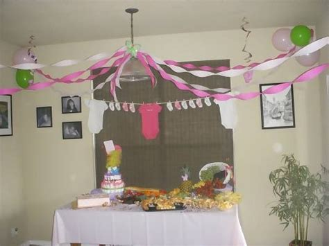 baby shower decorations ideas favors ideas