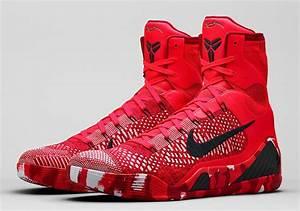 "Nike Kobe 9 Elite ""Christmas"" - Nikestore Release Info ..."
