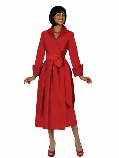 Dresses Church Modest Nubiano Usher Ladies Suits