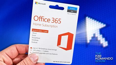 Office 365 Best Buy by Pros And Cons Of The New Microsoft Office 2019 Komando