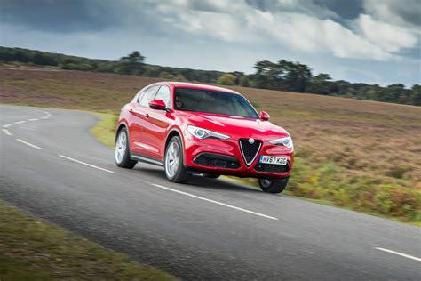Alfa Romeo Company by Alfa Romeo Stelvio Suv Road Test Company Car Review