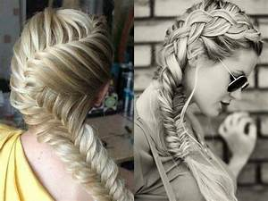Fishbone Braid Hairstyles Ideas To Try | Hairdrome.com