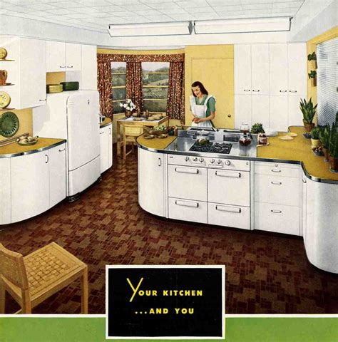 good year awesome retro kitchens  cary