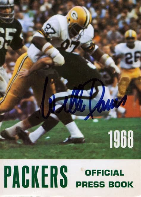 The 1968 Green Bay Packers 6 7 1