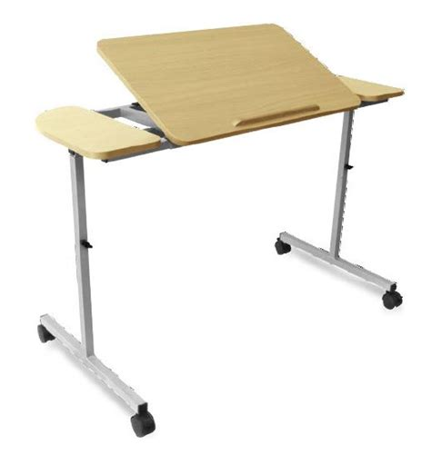 Overbed & Over Chair Table Tilting & Adjustable BT534