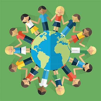 Different Countries Clipart Peoples Illustrations Clip Around
